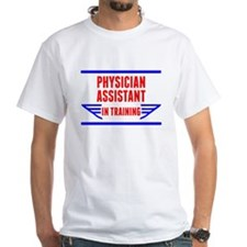 Physician Assistant In Training T-Shirt