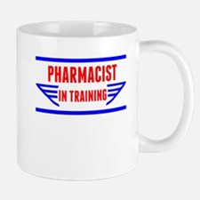 Pharmacist In Training Mugs