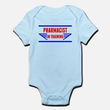Pharmacist In Training Body Suit