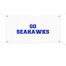 Seahawks-Fre blue Banner