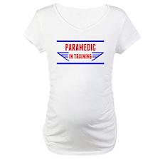 Paramedic In Training Shirt