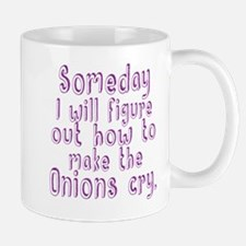 Someday I will figure out how to make the onions M