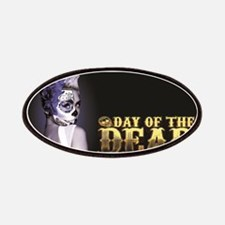 Miley Day of the Dead Patch