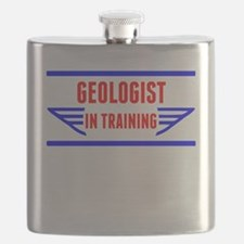 Geologist In Training Flask