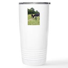 Donkey Travel Mug