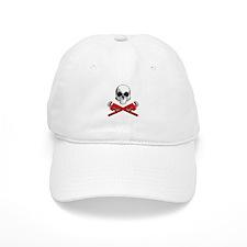 Plumber Skull Baseball Baseball Cap