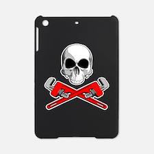 Plumber Skull iPad Mini Case