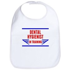 Dental Hygienist In Training Bib