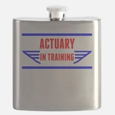Actuary In Training Flask