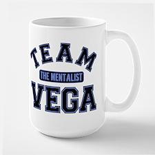 Team Vega The Mentalist Mugs