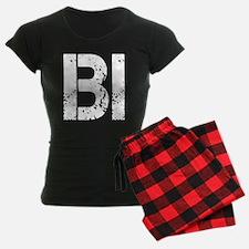Bi Pajamas