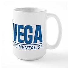 Cho X Vega The Mentalist Mugs