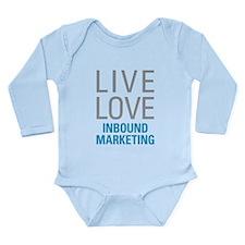Inbound Marketing Body Suit