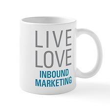 Inbound Marketing Mugs