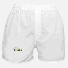 TENNIS COACH Boxer Shorts