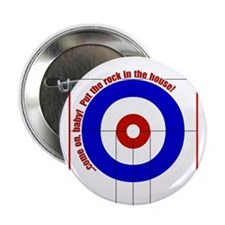 """Curl! 2.25"""" Button (10 pack)"""