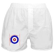 Curl! Boxer Shorts
