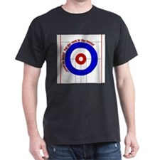 Curl! T-Shirt