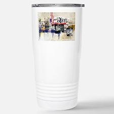 America in the 20th Cen Stainless Steel Travel Mug