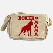 BOXER MAMA Messenger Bag