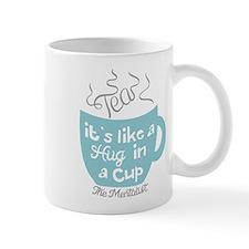 Tea Hug In A Cup The Mentalist Mugs
