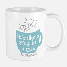 Tea Hug In A Cup The Mentalist Mugs