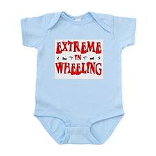 Extreme Wheeling Infant Bodysuit