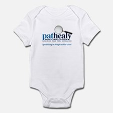 Movie Humor Something Mary Infant Bodysuit