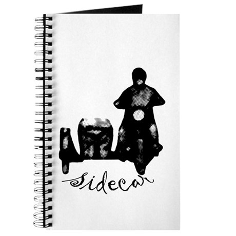 Classic Sidecar Journal