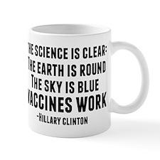 Vaccines Work Mug