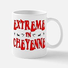 Extreme Cheyenne Mug