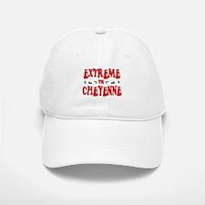 Extreme Cheyenne Baseball Baseball Cap