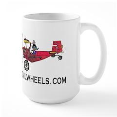 Tailwheels.com Mug