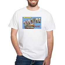 Dubuque Iowa Greetings (Front) Shirt