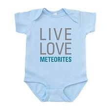 Meteorites Body Suit