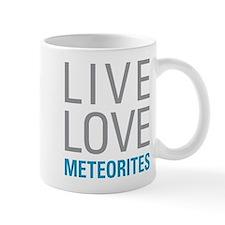 Meteorites Mugs