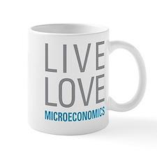 Microeconomics Mugs