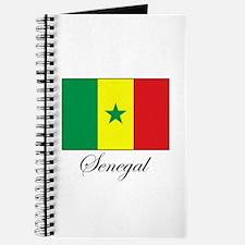 Senegal - Flag - Gambia Journal