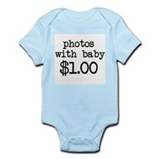 Photos With Baby Body Suit