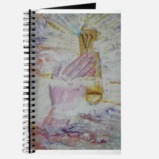 Reach The Mezuza Journal