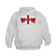 England Red Lions Hoody
