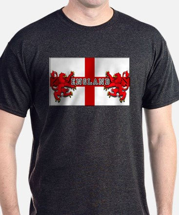 England Red Lions T-Shirt