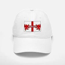 England Red Lions Baseball Baseball Cap