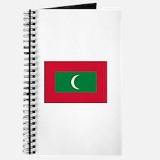 Maldive Islands - Maldives Fl Journal