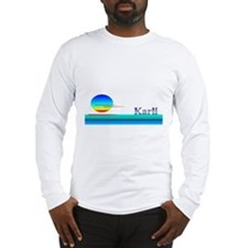 Karli Long Sleeve T-Shirt