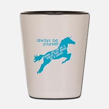 Funny Mythology Shot Glass