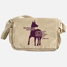 Cool Mythological Messenger Bag