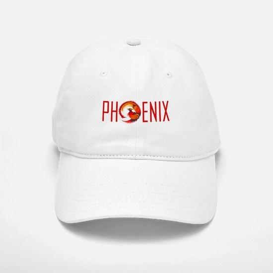 PHOENIX Baseball Hat