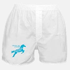 Unicorns Boxer Shorts