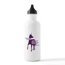 Unicorns Water Bottle